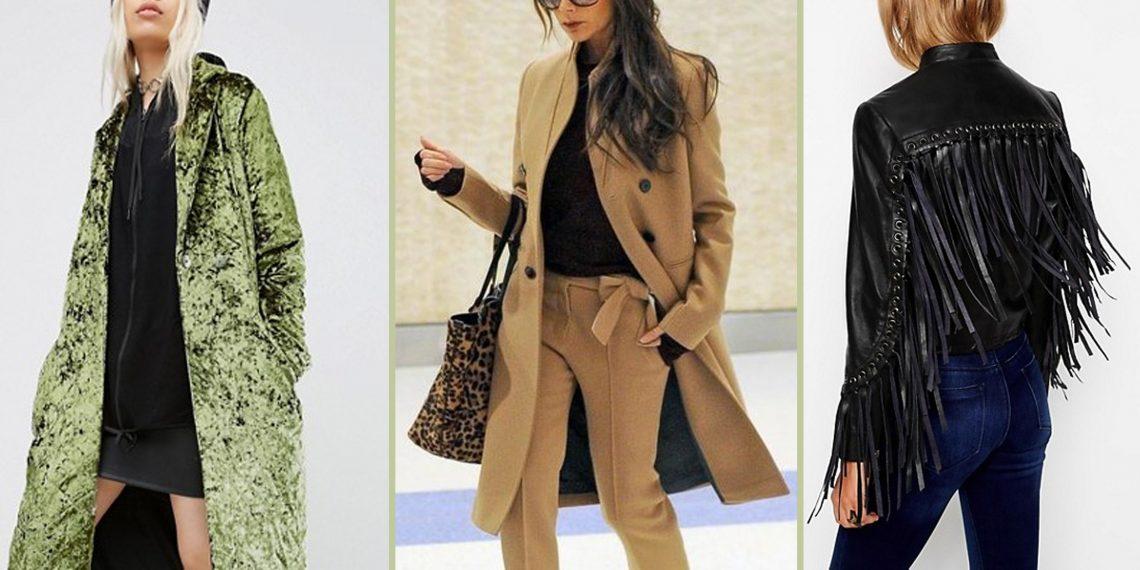 Самые модные пальто и куртки осени-зимы 2018 2019 - Лайфхакер 376ca39ddcade