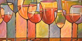 Сладкое и лёгкое вино из винограда по семейному рецепту