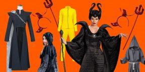 60 классных костюмов на Хеллоуин с AliExpress