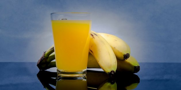 фреши рецепты: Грушевый фреш с бананом и апельсином