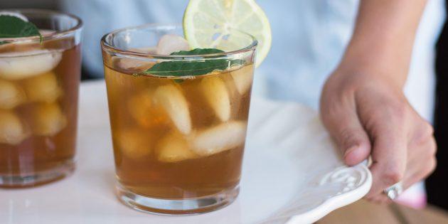 фреши рецепты: Дынный фреш с яблоком и мёдом