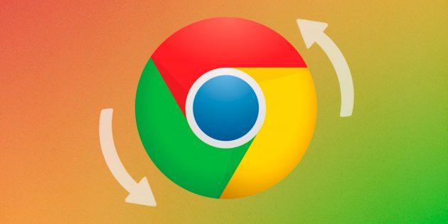 Как вернуть старый дизайн Chrome и исправить размытые шрифты