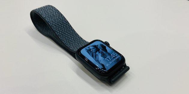 Apple Watch Series 4: обзор нововведений