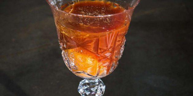 Алкогольные коктейли: Похмельный коктейль