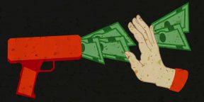 5 способов контролировать личные финансы, если вы гуманитарий
