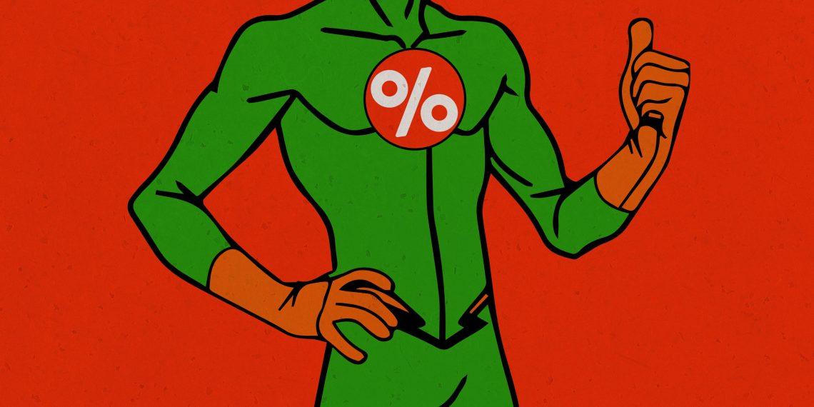 Где взять кредит с хорошими процентами
