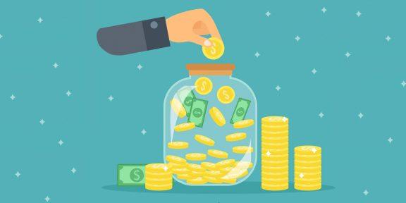 Как научиться экономить за 7 дней и закрепить привычку