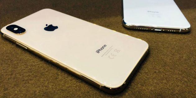 iPhone XS обзор: Итоги