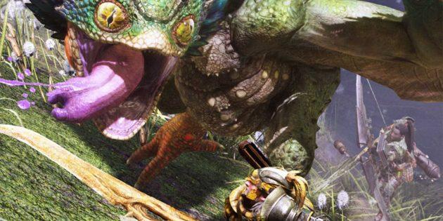 Monster Hunter: World. Планирование своих действий