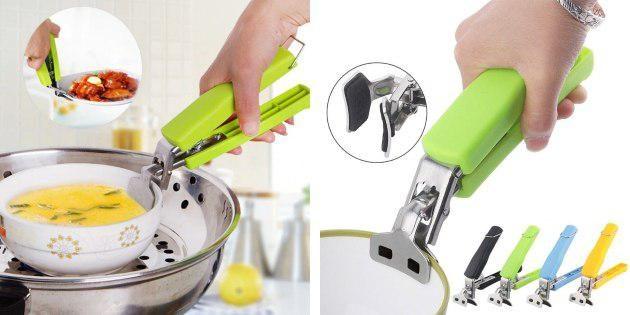 Ручка для посуды