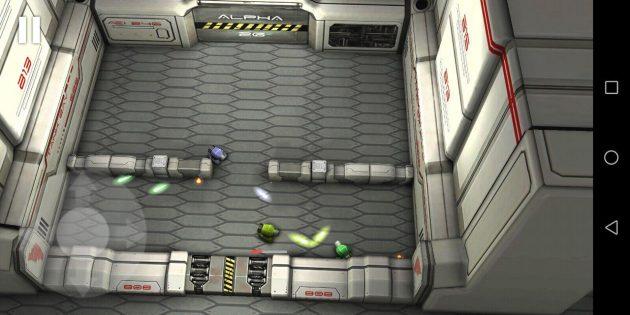Tank Hero: Laser Wars