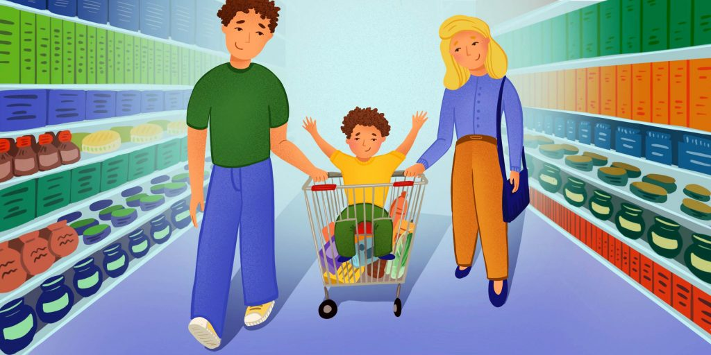 Семейный бюджет подробно о рубрике