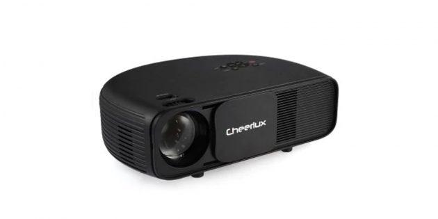 Cheerlux CL760