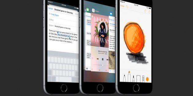Эксклюзивную функцию 3D Touch перенесли во все iPhone