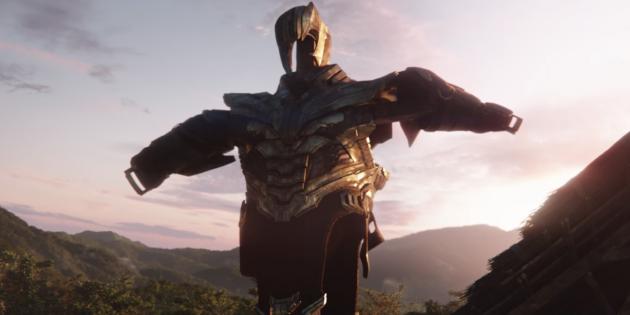 Вселенная Marvel: нас ждут глобальные события в мире кинокомиксов