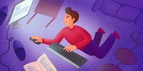 Как выбрать клавиатуру и мышь, чтобы было удобно работать