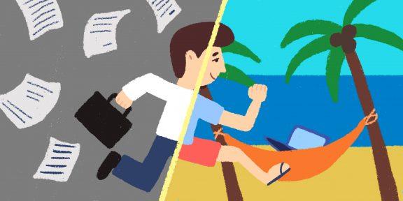 Полное руководство по удалённой работе, основанное на личном опыте