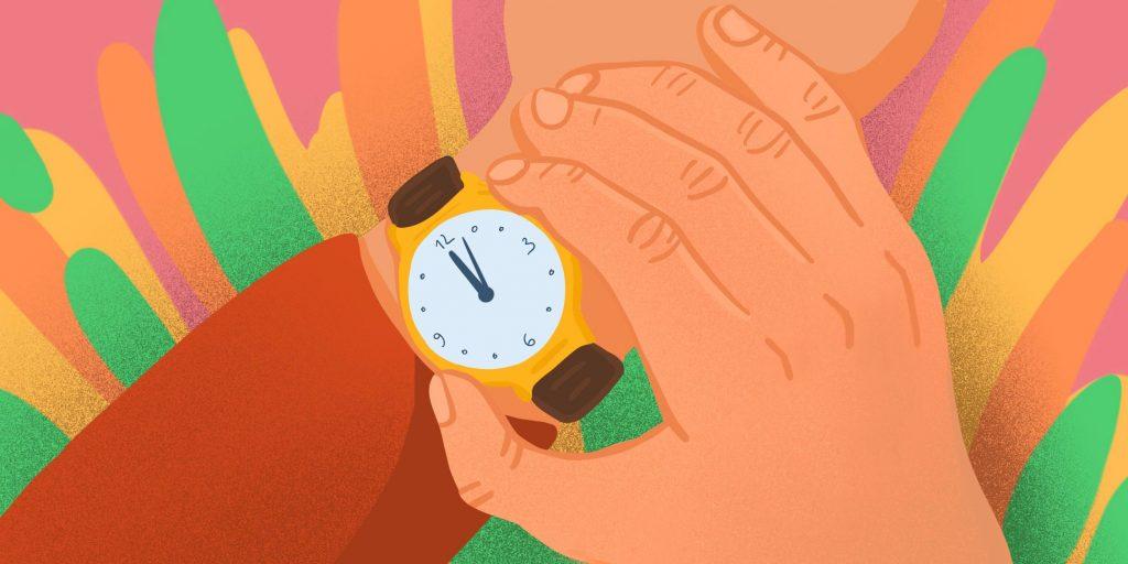 2 минуты, которые изменят вашу жизнь