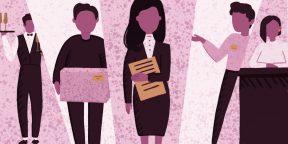 Куда берут без опыта работы: 5 популярных профессий