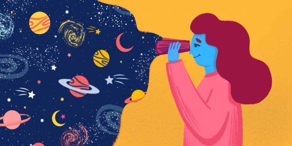 Как визуализировать мечту чтобы она сбылась