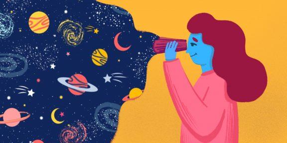 Секреты визуализации: как мечтать, чтобы всё сбывалось