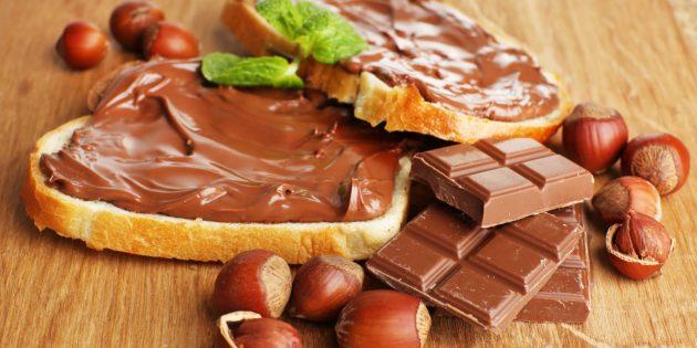 5 лучших рецептов шоколадной пасты, в том числе от Джейми Оливера