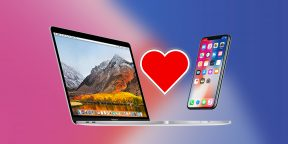 10 способов продуктивнее использовать Mac в связке с iPhone
