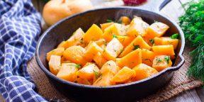 12 простых блюд из репы, которые разнообразят ваше меню