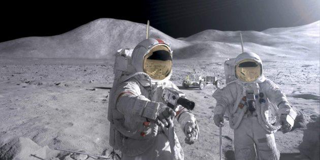 14 фильмов о полётах на Луну: от зари кинематографа до сегодняшних дней