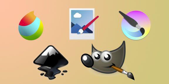 14 лучших программ для рисования на компьютере