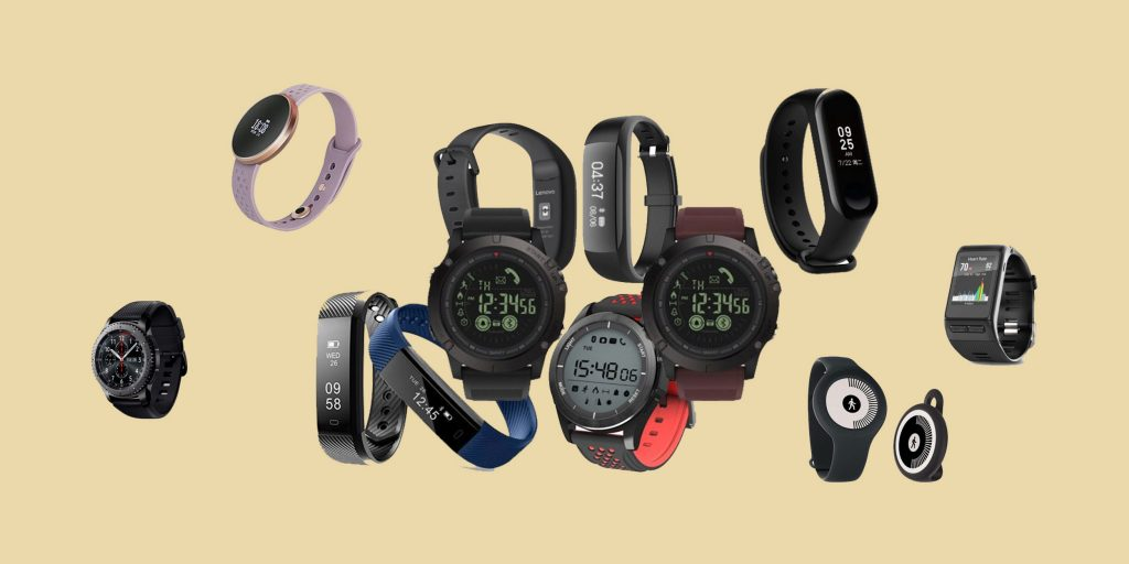 15 фитнес-браслетов и умных часов с AliExpress и из других ...