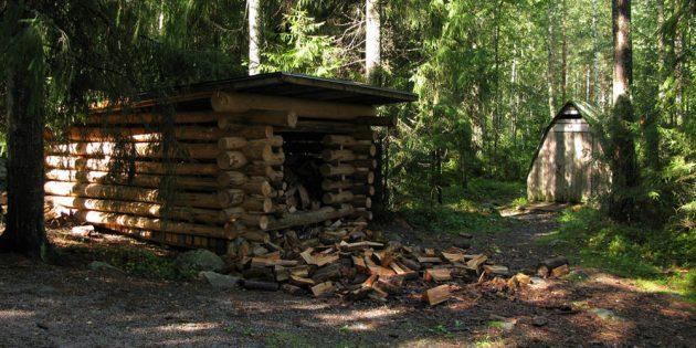 поездка в Финляндию: Где поселиться