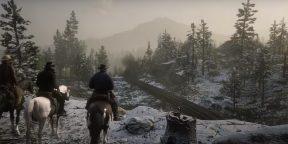 Вышел новый геймплейный трейлер ковбойского боевика Red Dead Redemption 2