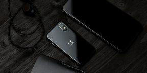 Штука дня: миниатюрный смартфон от Palm