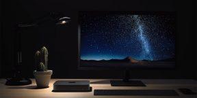 Apple анонсировала новый Mac mini, который в пять раз быстрее предшественника