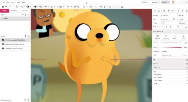 Бесплатные программы для рисования на компьютере: Gravit Designer