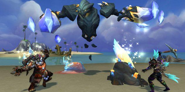 лучшие игры на ПК: World of Warcraft