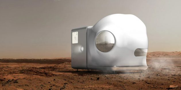 покорение Марса: Xiaomi и Open Architecture