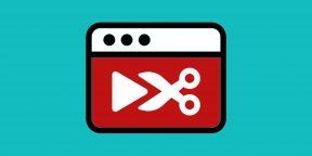3 онлайн-сервиса для редактирования видео прямо в браузере