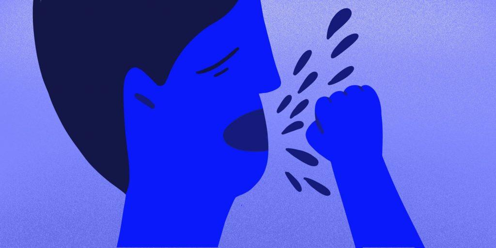 Как можно избавиться от кашля