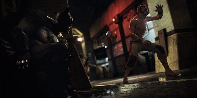 покупать игры: Batman: Return to Arkham