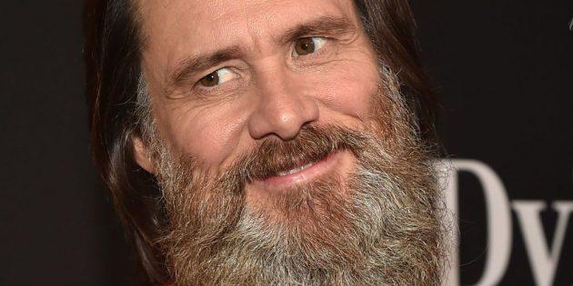 Виды бороды: длинная борода