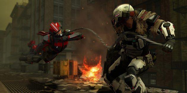 лучшие игры на ПК: XCOM 2: War of the Chosen