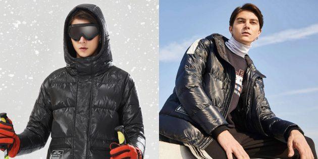 куртка Xiaomi Uleemark Dupont