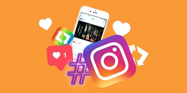 6 полезных приложений и сервисов для активных пользователей Instagram
