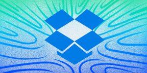 10 советов, которые упростят работу с файлами в Dropbox