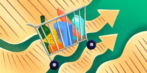 Как правильно копить деньги с учётом личной инфляции