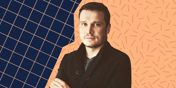 Интернет-маркетинг и бытовой героизм — интервью с Денисом Шапкариным, Nectarin
