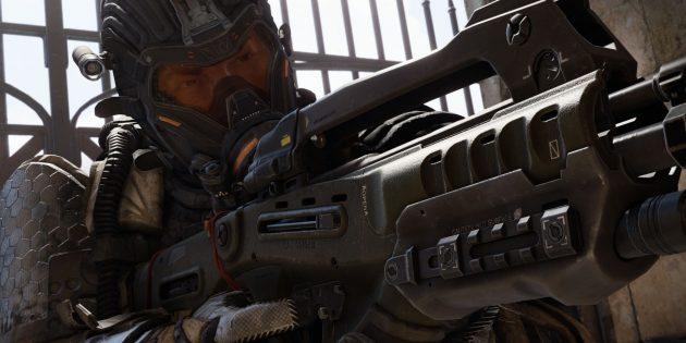 Call of Duty: Black Ops 4: Изменения в механике