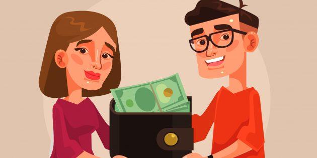 7 ошибок при ведении семейного бюджета и как их избежать